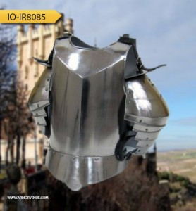 medieval armor warrior knight