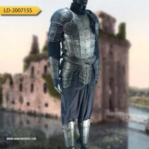 Dark Drake Complete Armor Set