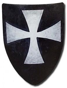 Hospitaller Shield