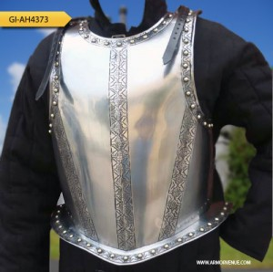 Templar Breastplate