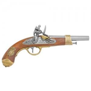 Napoleonic Flintlock Pistol, 1806