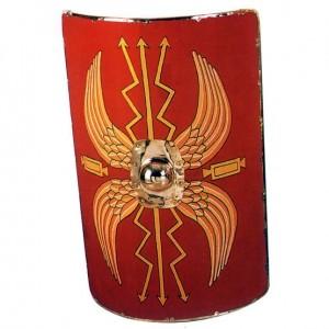 Roman Shield Scutum
