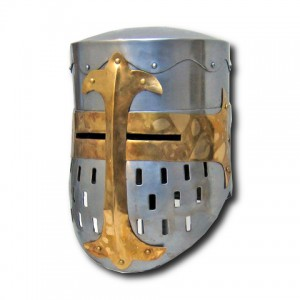 Norman Knight Helmet