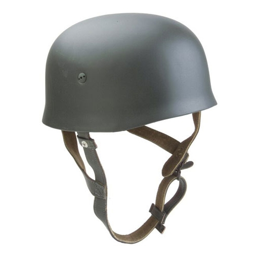German WWII Paratrooper Helmet