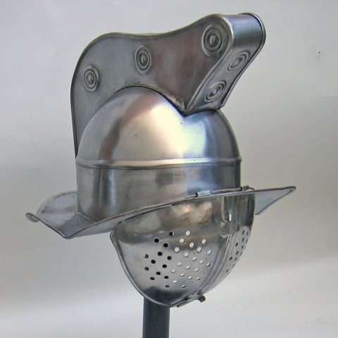 Gladiator Fight Helmet