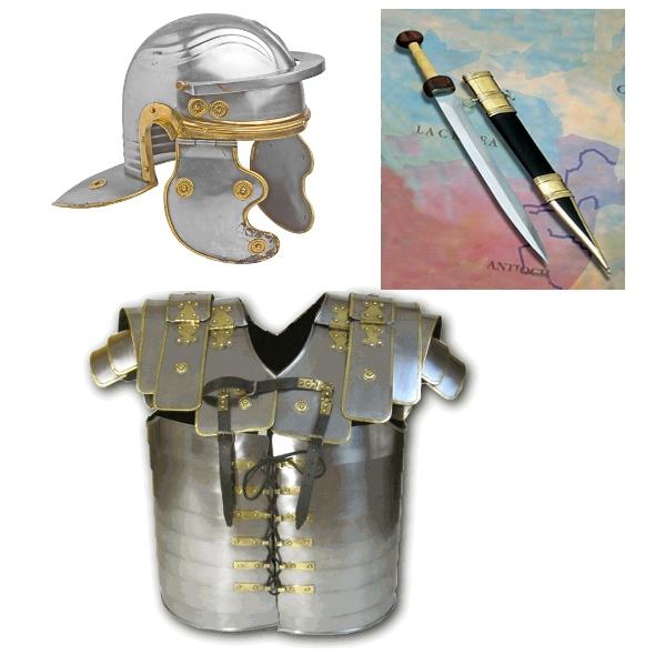 Roman Costume Starter Set