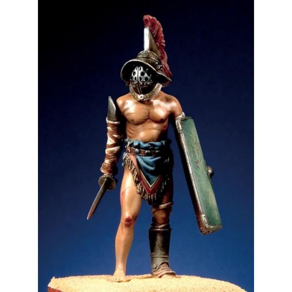 Roman Armour Gladiator