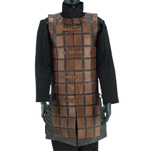 Leather Armor Celtic